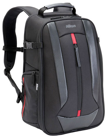 Nikon-backpack