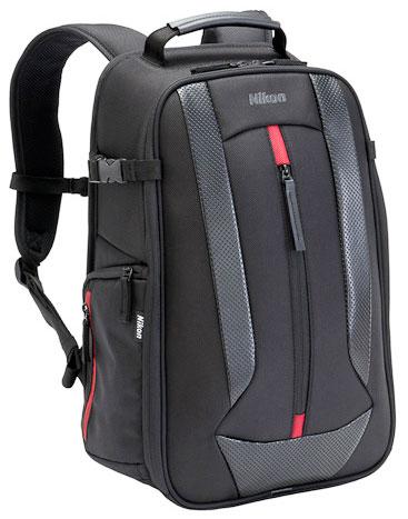 Nikon-backpack