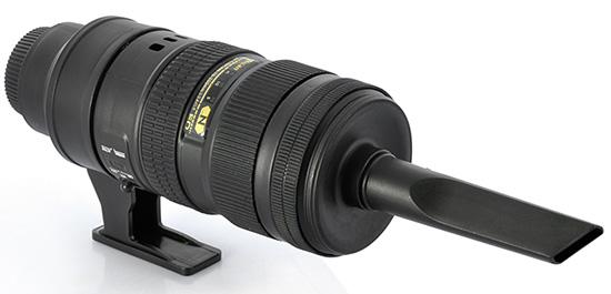 Nikon-lens-vacum-cleaner