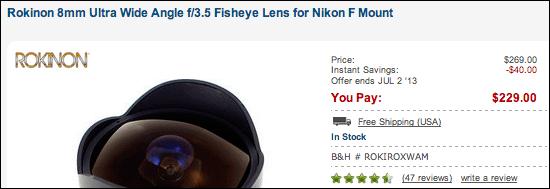 Rokinon-8mm-f3.8-savings