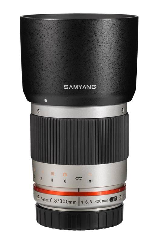 Samayng-300-mm-f6.3-reflex-lens