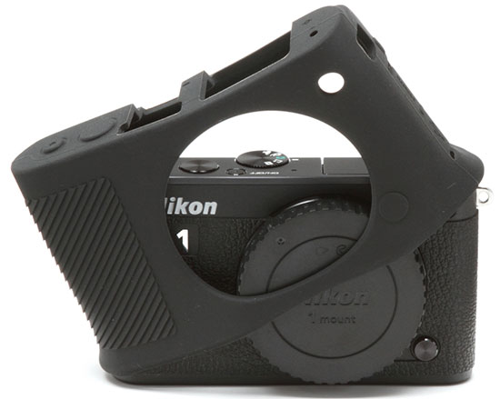 Nikon-1-J3-protective-sleeve