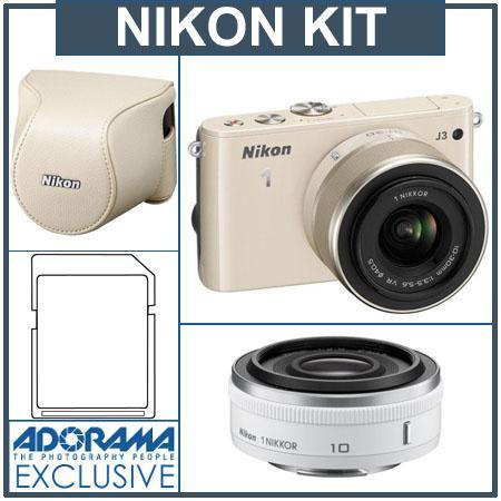 Nikon 1 J3 sale