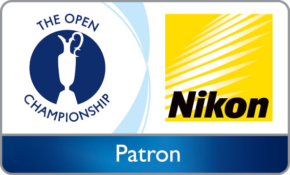 Nikon Celebrates 21 Years Of Supporting Open Championship