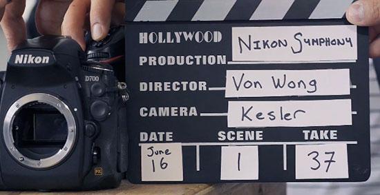 Nikon-Symphony-video