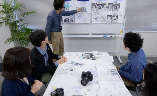 Nikon-camera-design