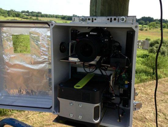 Nikon-time-lapse-rig