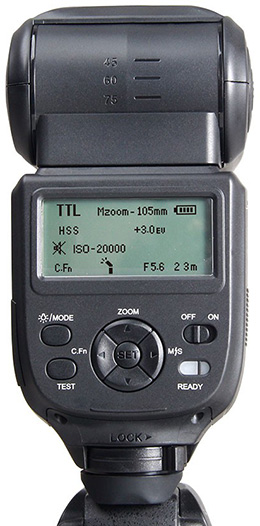Phottix-Mitros-TTL-flash-for-Nikon-back