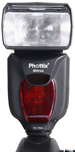 Phottix-Mitros-TTL-flash-for-Nikon
