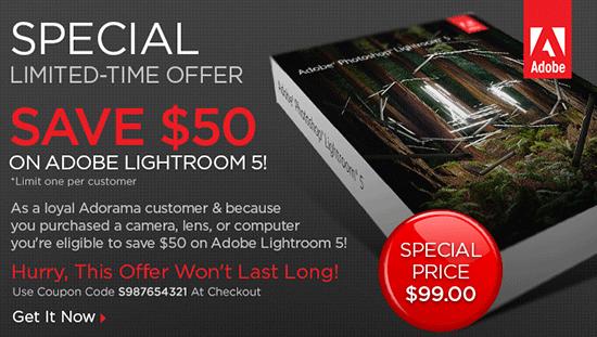 Adobe-Lightroom-Sale