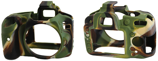 EasyCover--camouflage-camera-cases-for-Nikon-models
