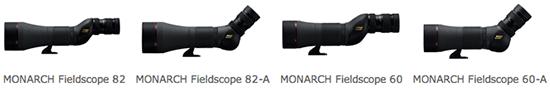 New-Nikon-MONARCH-Fieldscopes