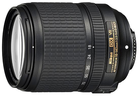 Nikkor-AF-S-18–140mm-f3.5-5.6G-ED-DX-VR-lens