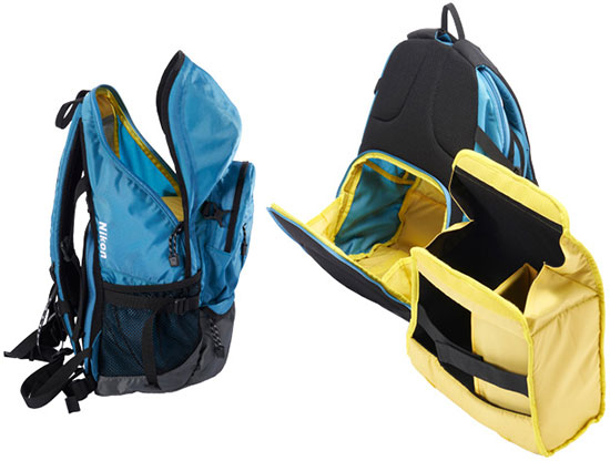 Nikon×Millet-bags