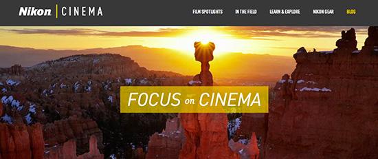 Nikon-Cinema-Blog