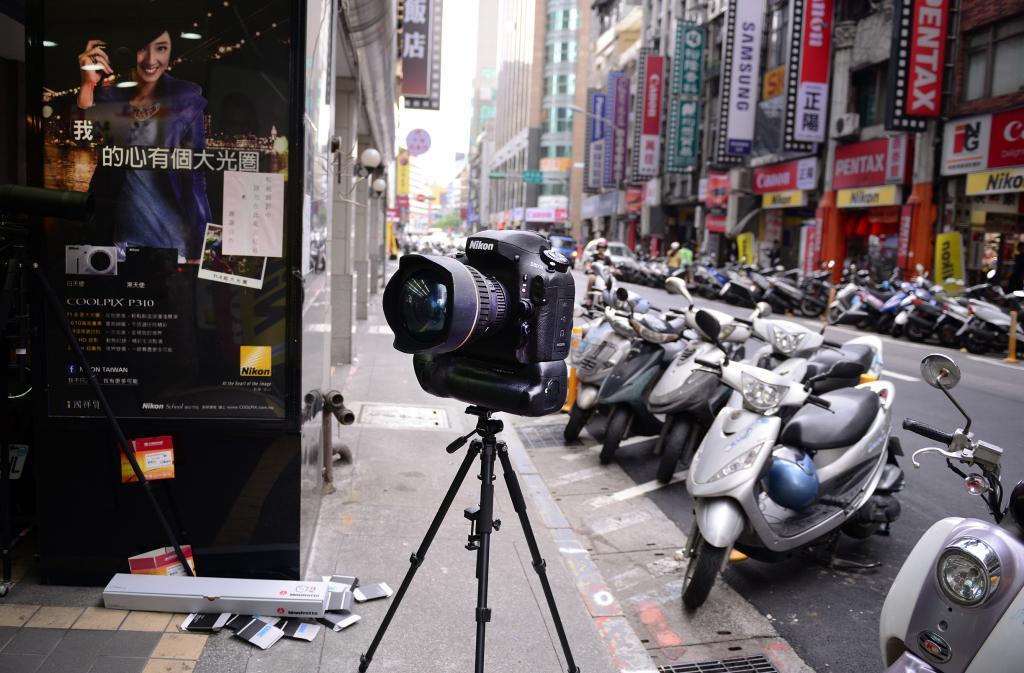 Nikon D800X super kit 11