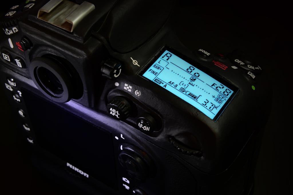 Nikon D800X super kit 3