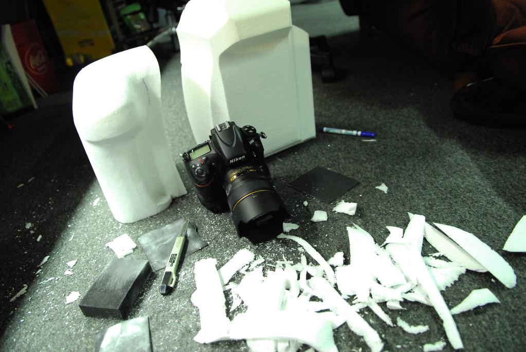 Nikon D800X super kit 6
