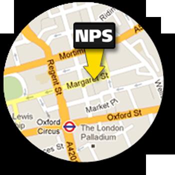 Nikon NPS London UK