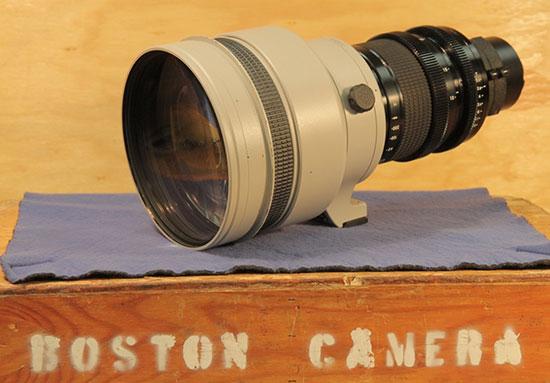 Rare-Nikon-300mm-T2.2-lens
