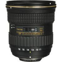 Tokina AT-X 116 PRO DX-II 11-16mm f:2.8 Lens