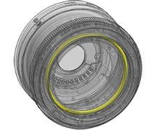 1 NIKKOR AW 10mm f:2.8 lens