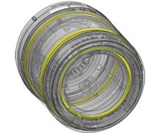 1 NIKKOR AW 11-27.5mm f:3.5-5.6 lens
