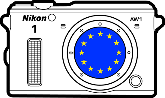 Nikon-1-AW1-camera-Germany-UK-pre-orders