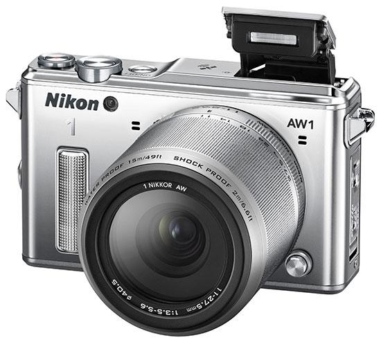Nikon-AW1-underwater-camera