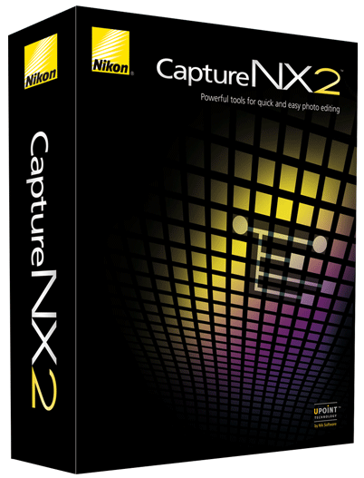 Nikon-Capture-NX-2-box