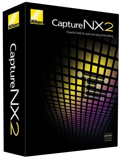 Скачать Торрент Nikon Capture Nx - фото 9
