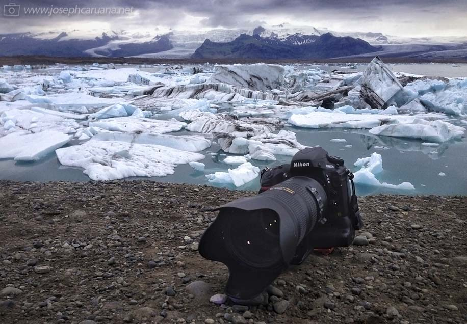 Nikon D800E does Iceland 16