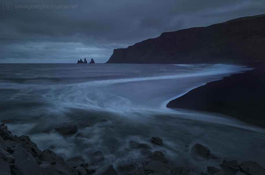 Nikon D800E does Iceland 2