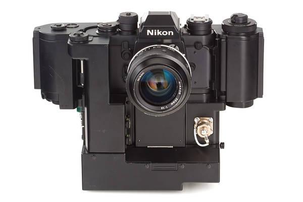 Nikon F3 NASA 250