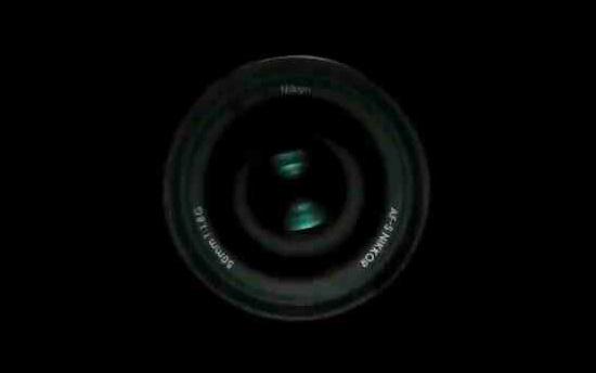 Nikkor-retro-50mm-f1.8G-lens