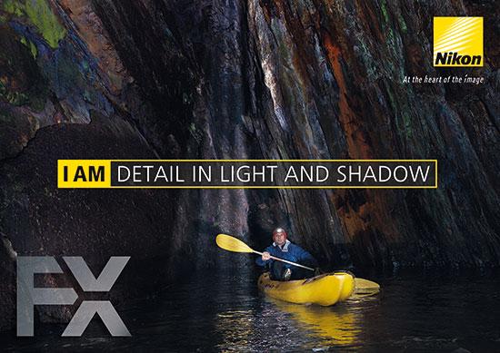Nikon-FX