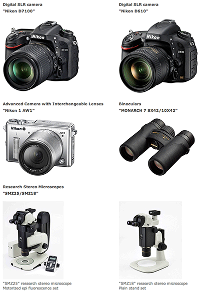 Nikon-Good-Design-Award-2013