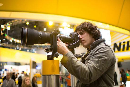 Nikon-at-the-2013-PDN-Photo-Plus-Expo-