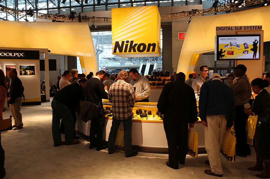 Nikon-at-the-2013-PDN-Photo-Plus-Expo-2