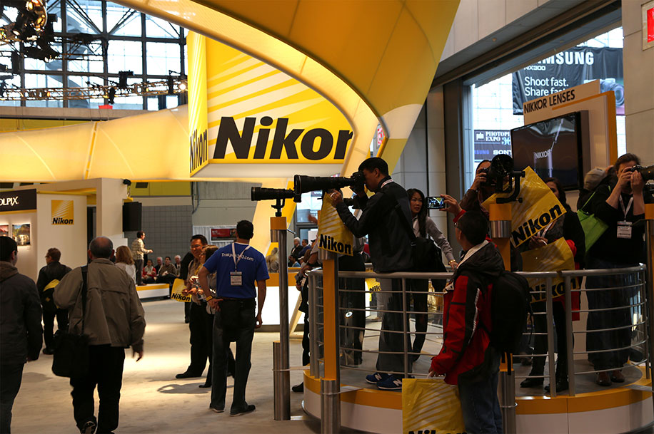 Nikon-at-the-2013-PDN-Photo-Plus-Expo-4