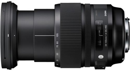 Sigma-24-105mm-f4-DG-OS-HSM-lens