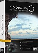 DxO Optics Pro v9.0.1