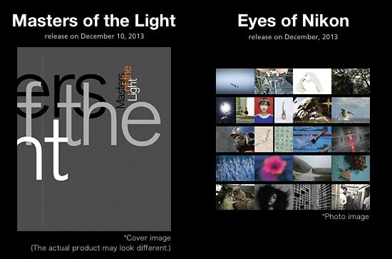 New-Nikon-books
