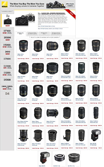 Nikon-Black-Friday-Deals-BandH