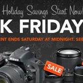 Nikon-Black-Friday-Sale