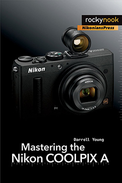 Nikon-Coolpix-A-camera-book