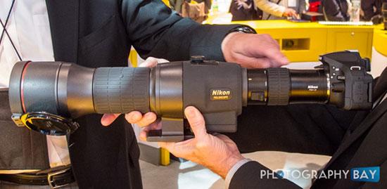 Nikon-D5200-with-spotting-scope