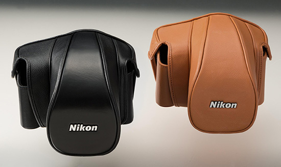 Nikon-DF-leather-case