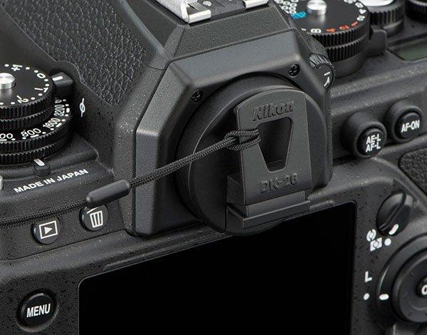 Nikon-DK-28
