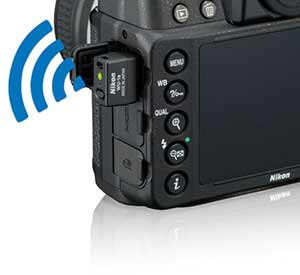 Nikon Df Wi-Fi